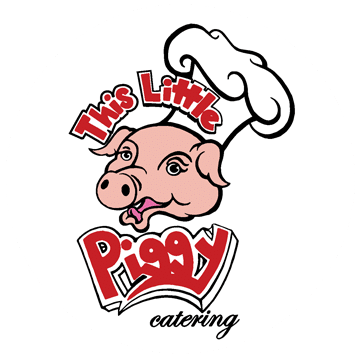 This Little Piggy Catering - Logo