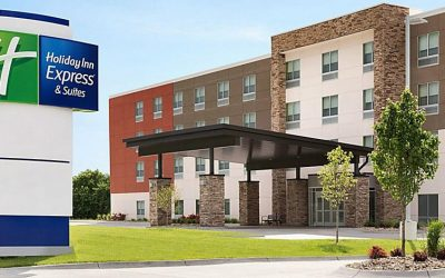 Holiday Inn Express - Red Wing